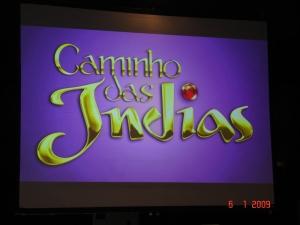 Caminho das Indias