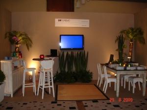 Workshop Inesquecível Casamento 2009