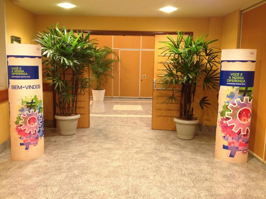 Convenção Roche 2012
