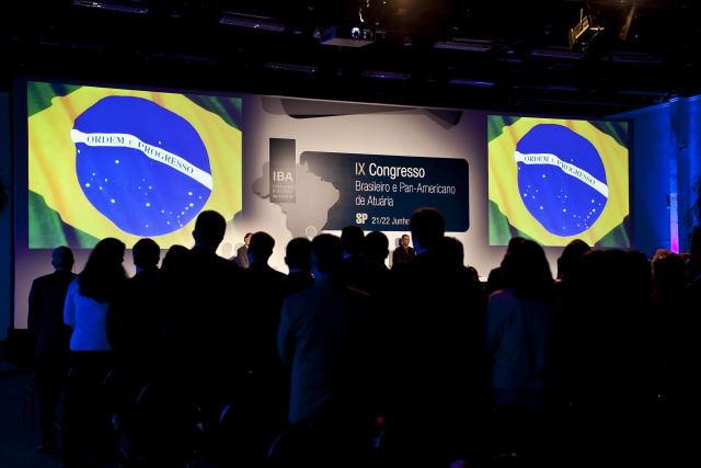 Congresso de Atuária – 2012